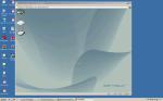 AROS on Windows XP host