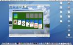 ReactOS 0.3.7 on Mac OS X host